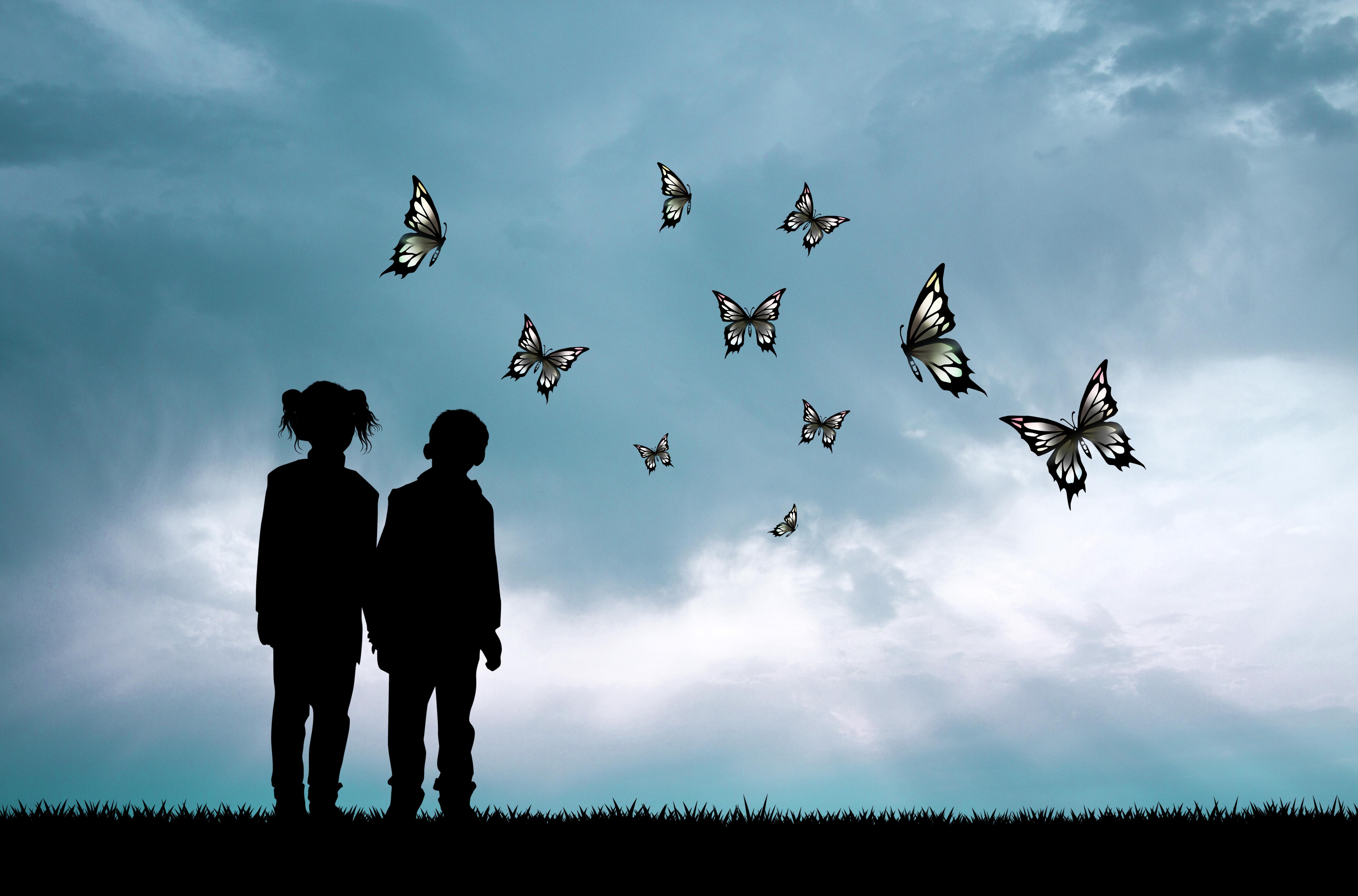 Annual Butterfly 5K
